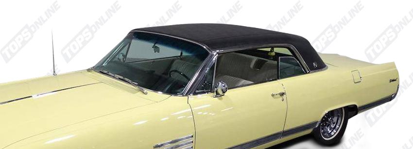 Landau Tops:1962 thru 1970 Buick Wildcat