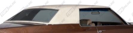 Landau Tops:1965 thru 1972 Cadillac Calais