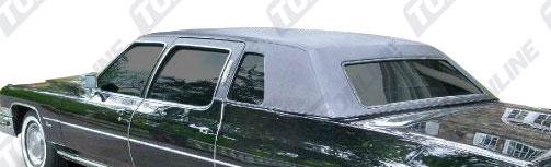 Landau Tops:1967 thru 1992 Cadillac Limousine