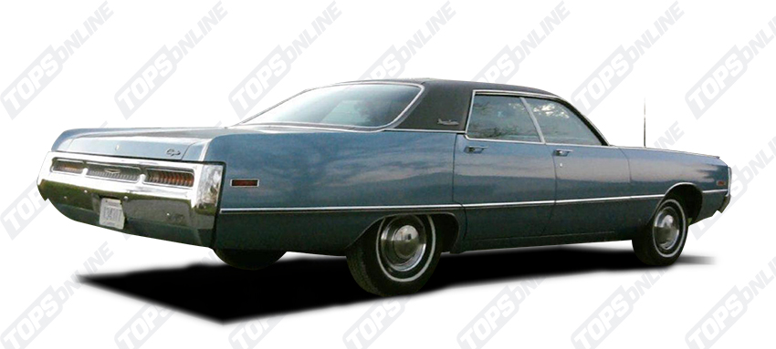 Landau Tops:1964 thru 1981 Chrysler Newport