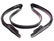 Convertible Tops & Accessories:1994 thru 1996 Chevy Corvette (C4):Weather Seal Corvette 1994 thru 96 Front Header Bow Seal