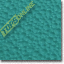 OEM Style Sun Visors:1968 Ford Mustang Coupe and 2+2 Fastback only:Vinyl Mustang Moonskin Grain dk aqua 956