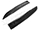 Rubber Weatherstrips:1958 thru 1960 Ford Thunderbird & T-Bird Convertible:Weather Seal Ford 58-60 Rear top pad Seals HD 302