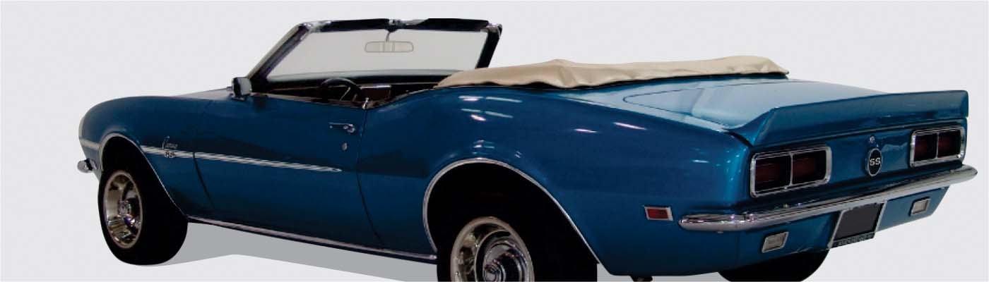 Chevy camaro convertible tops and accessories topsonline chevy camaro convertible tops and accessories publicscrutiny Image collections
