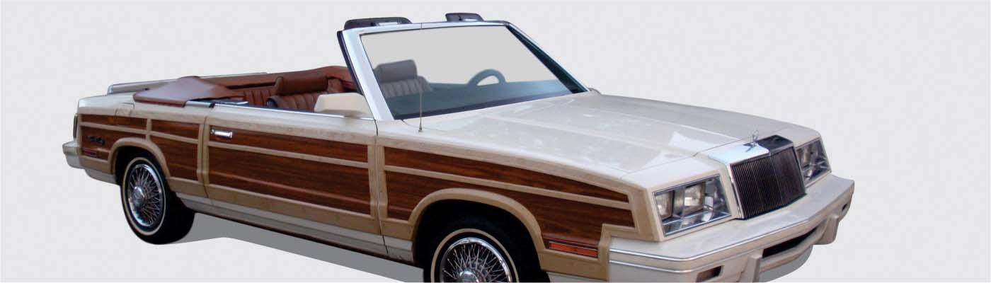 1990 thru 1995 chrysler lebaron convertible tops and. Black Bedroom Furniture Sets. Home Design Ideas