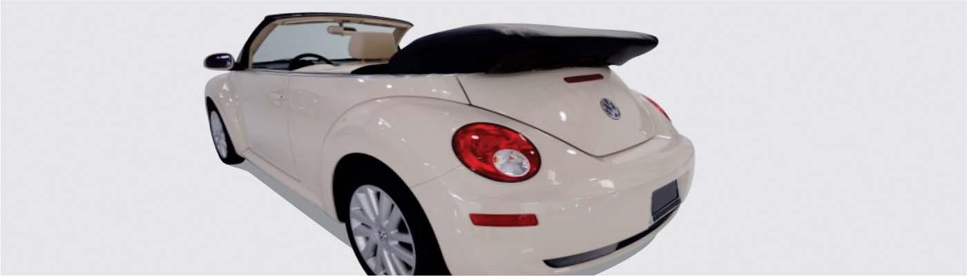 Volkswagen Convertible Tops And Accessories Topsonline