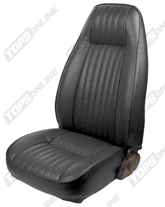 Seat Covers:1983 Ford Mustang Base Model L (Coupe and Hatchback)