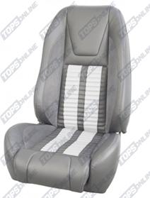 Seat Covers:Sports Seats Kit 1990 thru 1991 Mustang