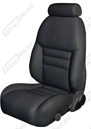 Seat Covers:1997 thru 1998 Ford Mustang GT (Convertible and Coupe)