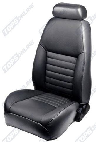 Seat Covers:1999 Ford Mustang GT (Convertible and Coupe)