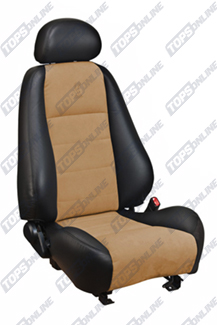 Seat Covers:Ford Mustang Cobra Upgrade Kits for 1994 thru 2004