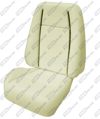 Seat Covers:2003 thru 2004 Ford Mustang Mach 1 (Convertible and Coupe)