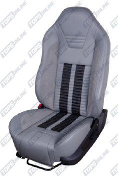 Seat Covers:Sport Seat Kits 2013 thru 2014 Mustang