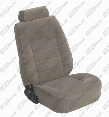 Seat Covers:1991 Ford Mustang GT and LX (Convertible, Coupe and Hatchback)