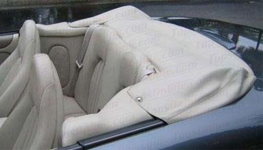 Convertible Tops & Accessories:1997 thru 2006 Jaguar XK8 & XKR