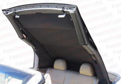 Convertible Tops & Accessories:2004 thru 2009 Toyota Camry Solara SE, SLE & Sport