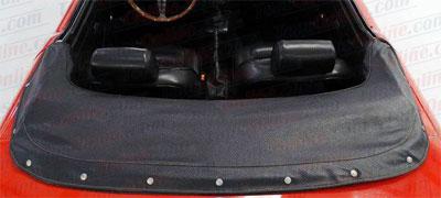 Convertible Tops & Accessories:1969 thru 1976 Triumph TR6 Roadster