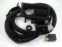 Convertible Tops & Accessories:1999 thru 2001 Honda S2000